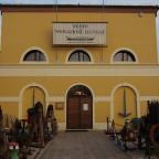museo navigazione fluviale