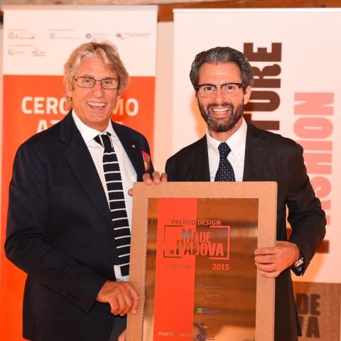 PremioMadeinPadova-premiato-PLASTOTECNICA