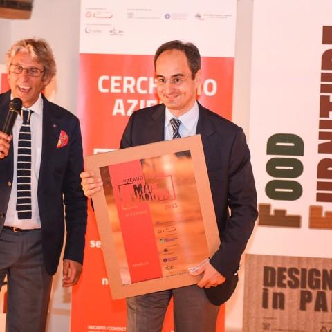 premioMadeinPadova-Premiato-BONOLLO